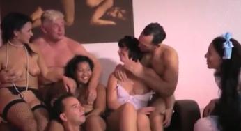 Film alman izle porno Alman Kızlarıyla
