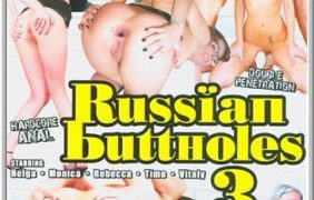 Rus Seks 18 Yaş (2013)