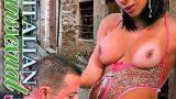 İtalyan Travesti Erkekle seks (2012)