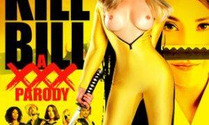 Kill Bill: Ücretsiz Bir Xxx Parodi Pornosu (2016)