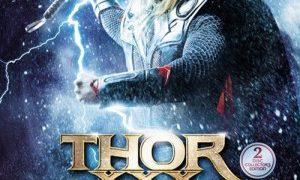 Thor Parno Parodi (2016)