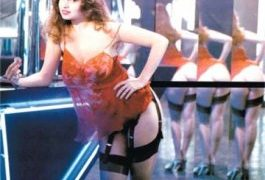 Paprika (1990) Erotik