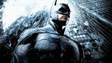 Batman Kara Şovalye xxx (2012)