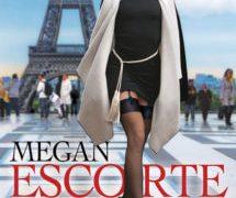Megan 2016 Deluxe Escort