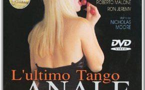 Son Tango anal / L'ultimo Tango Anale (1989)