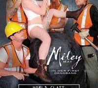 miley cyrus – Porno Parodi (2014)