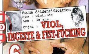 Tecavüz, ensest (2000)