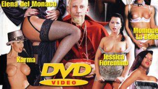 Azgın Rahibe 1 (2002)