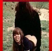 Canavar Korku ( Klasik porno ) 1971