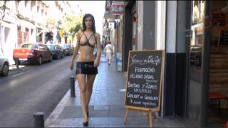 Sokakta zor seks (2018)