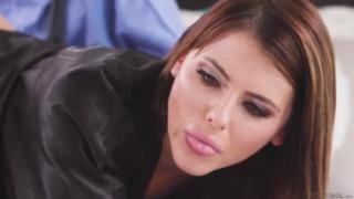 Lezbiyenler Anal El Sokma Videosu (2016)
